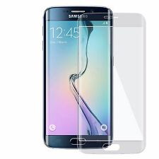 PELLICOLA IN VETRO TEMPERATO PER SAMSUNG GALAXY S6 EDGE + PLUS CURVO 3D