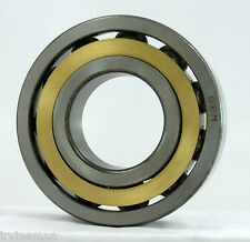 7002ACM Angular Contact bearing Bronze Cage 15x32x9 Ball Bearings 20652