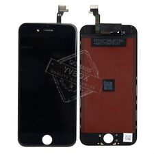 AAA+ Original OEM iPhone 6 LCD with Touch Digitizer Screen Assembly Black 4.7'
