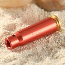 Aluminum CAL7.62X39R Red Laser Bore Cartridge Sighter Bullet Style Sighter