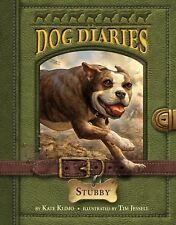 Dog Diaries: Stubby 7 by Kate Klimo (2015, Hardcover)