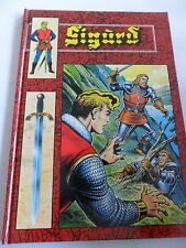 1x Comic - Sigurd - Sonderband Nr. 65 (gebunden)