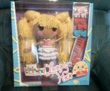 LALALOOPSY Loopy Hair Large Full Size Doll - SPOT SPLATTER SPLASH new