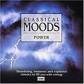 Classical Moods: Power (CD, 1994)