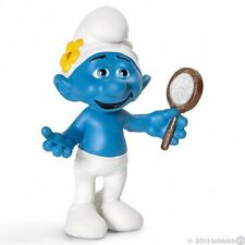 Smurfs - Vanity 2013 Movie Smurf (Schleich 20756)
