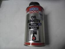 Öladditiv Oiladditiv Motorverschleißschutz Leichtlaufadditiv Liqui Moly 1011