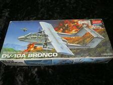 ACADEMY MODEL HOBBY KIT 1/72 Rockwell OV-10A Bronco Sealed in Original Box