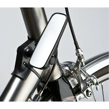 M Part CP0003 Adjustable mirror for head tube fitment narrow black