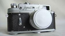 zorki 4 / jupiter 8 2/50mm lens vintage rangefinder film camera LEICA copy