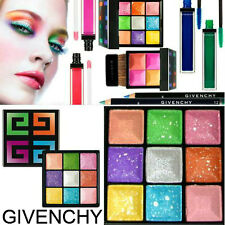 100%AUTHENTIC Ltd Edt GIVENCHY PROFESSIONAL 9-COLOR EYESHADOW ARTY PALETTE&BRUSH