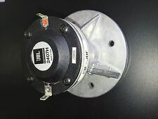 "JBL 2407H Neo Compression Driver with JBL 1.4"" Exit Bolt on Adapter"