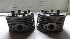 60's BMW R69S Airhead R69 SM272B. Engine cylinder heads *reconditioned*