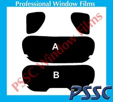Toyota IQ 2009-2014 Pre Cut Window Tint / Window Film / Limo