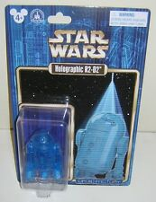 Star Wars Star Tours Disney R2-D2 Holographic Weekend Exclusive 2015 B.A.D