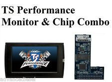 TS Performance Informant 6 Monitor & Chip 96-03 Ford Powerstroke 7.3 Diesel