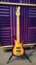 G&L Tribute L-2000 Electric Bass Guitar 4 String Maple Neck Great Tone