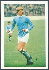 FKS 1969/70 WONDERFUL WORLD OF SOCCER-#151-MANCHESTER CITY-COLIN BELL