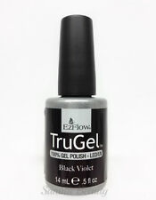 EZFlow TruGel - 100% Gel LED UV Nail Polish 0.5oz - series 1