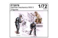CMK F72078 1/72 German Mechanics (3 fig.)