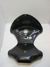 Portatarga in carbonio Bimota SB6R - PLATE HOLDER ASSY FOR LICENCE 504970160