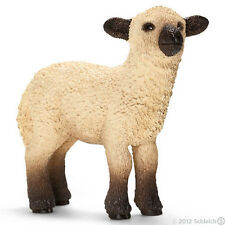 NEW SCHLEICH 13682 Shropshire Sheep Lamb Old English -Combined Postage Available
