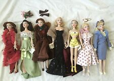 Gene Doll Mel Odom Lot 7 Incognito Sparkling Seduction Hello Hollywood Savannah