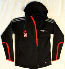 Adidas: Manchester United FC Jacket - Oklahoma Surgeons Polyester - Mens Small