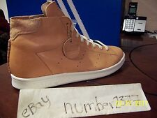 NEW Adidas Originals Stan Smith Mid PC Horween Leather size 11
