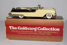 Goldvarg Collection, 1955 Pontiac Star Chief Convertible with Original Box