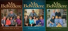 Mr Belvedere Complete All Season 1-4 DVD Set Collection Series TV Show Lot Film