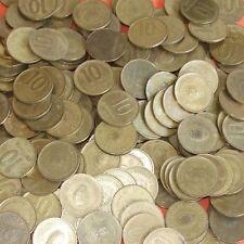 Argentina - Bulk lot of 100x 10 Centavos Coins 1992+