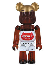 Medicom Be@rbrick 2013 Greeting 2 100% Fight (encourage for Love) Bearbrick 1pc