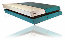 Two Tone Matt Matte Skin For PLAYSTATION 4 PS4 Sticker Wrap Accessory Cover