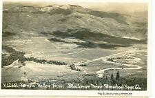 STEAMBOAT SPRINGS,COLORADO-YAMPA VALLEY-BLACKMER DRIVE-RPPC-(RP#1-285)