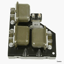 1967 Camaro RS Rally Sport Headlamp Relay Board Assembly