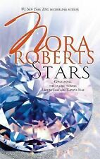 Stars : Hidden Star; Captive Star by Nora Roberts 2-in-1 Book (2007, Paperback)