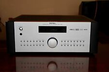 Rotel RSX-1056 7.1 Surround Sound Receiver - Silver - NICE!