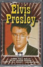 ELVIS Presley HEARTBREAK HOTEL (Cassette 1994 LT Series)[Holland Import] SEALED!