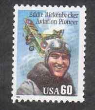 Scott  #2998... 60 Cent.... Eddie Rickenbacker  ...25 Stamps
