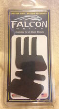Get a Grip on your Glock Pistol! Falcon Grips Adhesive Die Cut grips for Glocks!