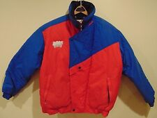 Men's Pacific Trail Multi-Color Size (M) Ski Jacket Down Water Fowl feathers