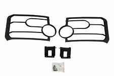 Land Rover Discovery 3 Headlight Head Light Surrounds Head Lamp Covers Trim Acce