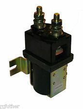 Albright SW200 Style Contactor / Solenoid - 24 Volts Heavy Duty CHENNIC 24V
