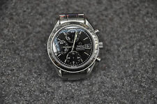 Men's S/S Omega Speedmaster Chronograph AUTHENTIC 100%  175.0083