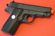 Colt Zinc Alloy Body Airsoft Spring Pistol Shoot Strong up to 240 FPS