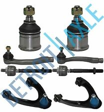 Brand New 8pc Complete Front Suspension Kit for 1996-2000 Honda Civic / Acura EL