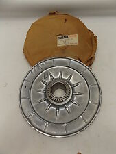 NOS YAMAHA 8E3-W1761-00-00 PRIMARY FIXED SHEAVE ET250 GS300 GS340