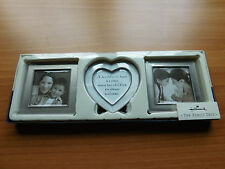 Hallmark The Family Tree Frames Genuine Mother-of-Pearl Set of 3 MOTHERS DAY