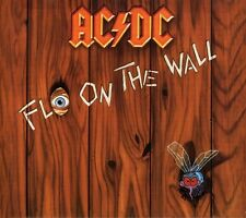 Ac/Dc - Fly On The Wall [CD New]
