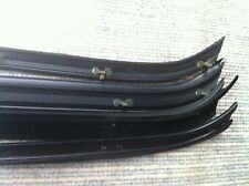 67-73 FORD F100 PARTS DOOR BAILEY CHANNEL WEATHER STRIP RUBBER KIT
